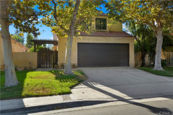 Photo of 8570 Creekside Place, Rancho Cucamonga, CA 91730 (MLS # CV19193330)