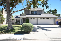 Photo of 12537 Morning Glory Drive, Rancho Cucamonga, CA 91739 (MLS # CV19196591)
