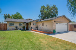 Photo of 4940 N Mangrove Avenue, Covina, CA 91724 (MLS # CV19197190)