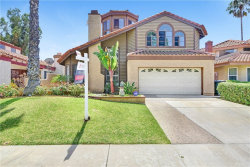Photo of 52 Falcon Ridge Drive, Pomona, CA 91766 (MLS # CV19198230)