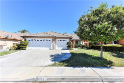 Photo of 15172 Dandelion Lane, Fontana, CA 92336 (MLS # CV19199165)
