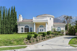 Photo of 5662 Grata Vista Court, Rancho Cucamonga, CA 91737 (MLS # CV19199422)