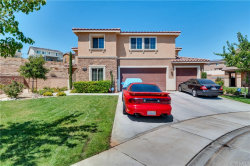 Photo of 36537 Bianca Court, Lake Elsinore, CA 92532 (MLS # CV19202827)