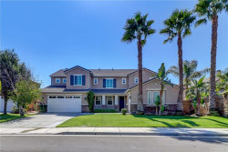 Photo of 8182 River Bluffs Lane, Eastvale, CA 92880 (MLS # CV19213007)