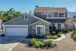 Photo of 31657 Willow View Place, Lake Elsinore, CA 92532 (MLS # CV19215119)
