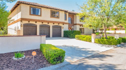 Photo of 37167 Wildwood View Drive, Yucaipa, CA 92399 (MLS # CV19218952)