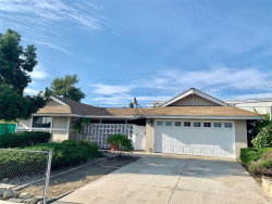 Photo of 1373 Scoville Avenue, Pomona, CA 91767 (MLS # CV19222463)