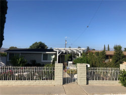 Photo of 1537 1st Street, La Verne, CA 91750 (MLS # CV19241392)