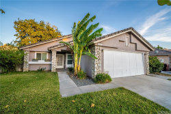 Photo of 29084 Deer Creek Circle, Menifee, CA 92584 (MLS # CV19249653)
