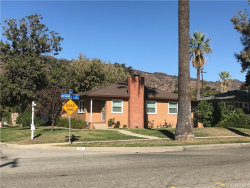Photo of 361 W Bennett Avenue, Glendora, CA 91741 (MLS # CV19261073)