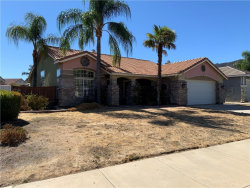 Photo of 32860 Trailwood Court, Wildomar, CA 92595 (MLS # CV19268526)