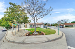 Photo of 12533 Nasturtium Drive, Rancho Cucamonga, CA 91739 (MLS # CV19274488)