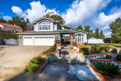 Photo of 21107 Stonybrook Drive, Walnut, CA 91789 (MLS # CV20006638)