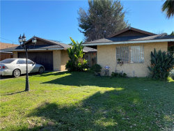 Photo of 1344 Ashport Street, Pomona, CA 91768 (MLS # CV20024124)