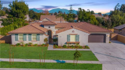 Photo of 6559 Brownstone Place, Rancho Cucamonga, CA 91739 (MLS # CV20029468)