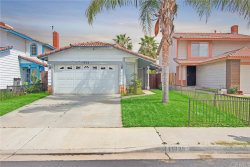 Photo of 11826 Wild Flax Lane, Moreno Valley, CA 92557 (MLS # CV20065026)