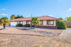 Photo of 12309 Snapping Turtle Road, Apple Valley, CA 92308 (MLS # CV20065170)