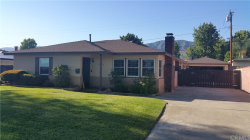 Photo of 359 W Heber Street, Glendora, CA 91741 (MLS # CV20097571)