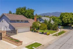 Photo of 1759 N Kelly Avenue, Upland, CA 91784 (MLS # CV20097618)