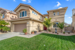 Photo of 5439 Grand Prix Court, Fontana, CA 92336 (MLS # CV20099506)