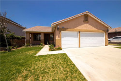 Photo of 14994 Granite Peak Avenue, Fontana, CA 92336 (MLS # CV20101188)