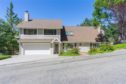 Photo of 27994 Arbon Lane, Lake Arrowhead, CA 92352 (MLS # CV20128491)