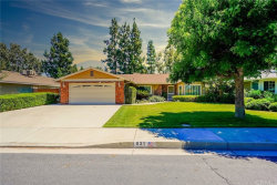 Photo of 831 Laroda Court, Ontario, CA 91762 (MLS # CV20131873)