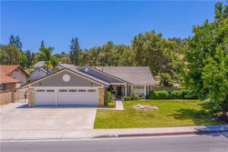 Photo of 1210 N Country Hollow Drive, Walnut, CA 91789 (MLS # CV20140846)