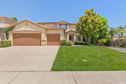 Photo of 7154 Silverwood Drive, Eastvale, CA 92880 (MLS # CV20150120)