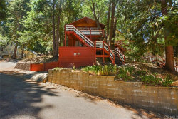 Photo of 659 Pyramid Drive, Crestline, CA 92325 (MLS # CV20151235)