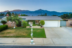 Photo of 9836 Holly Street, Rancho Cucamonga, CA 91701 (MLS # CV20158687)