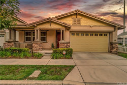 Photo of 10991 Ragsdale Road, Loma Linda, CA 92354 (MLS # CV20185609)