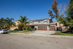 Photo of 15454 Buchanan Lane, Fontana, CA 92336 (MLS # CV20243251)