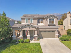 Photo of 6052 Pine Cone Way, Rancho Cucamonga, CA 91739 (MLS # CV20244908)