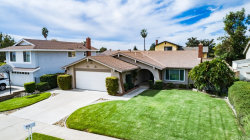 Photo of 6960 Cartilla Avenue, Rancho Cucamonga, CA 91701 (MLS # CV20250215)