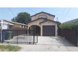 Photo of 9542 Defiance Avenue, Los Angeles, CA 90002 (MLS # DW15259975)
