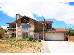 Photo of 37707 Dixie Drive, Palmdale, CA 93550 (MLS # DW17143186)