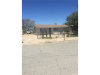 Photo of 35199 Maple, Barstow, CA 92311 (MLS # DW17145788)