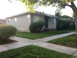 Photo of 454 E 234th, Carson, CA 90745 (MLS # DW17186518)