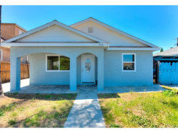 Photo of 764 E Realty Street, Carson, CA 90745 (MLS # DW17188491)