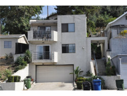 Photo of 543 S Avenue 60, Los Angeles, CA 90042 (MLS # DW17188932)