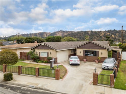 Photo of 720 E Lemon Avenue, Glendora, CA 91741 (MLS # DW17218035)