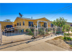 Photo of 6260 Menlo Avenue, Los Angeles, CA 90044 (MLS # DW17238349)