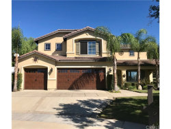 Photo of 5906 Colt Court, Rancho Cucamonga, CA 91739 (MLS # DW17241008)