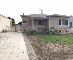 Photo of 10100 Kauffman Avenue, South Gate, CA 90280 (MLS # DW17269004)