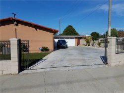 Photo of 15254 Francisquito Avenue, La Puente, CA 91744 (MLS # DW17269008)