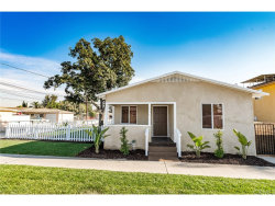Photo of 12004 Patton Road, Downey, CA 90242 (MLS # DW17275683)