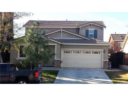 Photo of 14331 Morningside Drive, Moreno Valley, CA 92555 (MLS # DW18011741)
