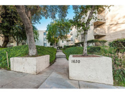 Photo of 1630 Neil Armstrong Street , Unit 115, Montebello, CA 90640 (MLS # DW18039198)