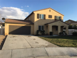 Photo of 156 Diego Road, Beaumont, CA 92233 (MLS # DW18039284)